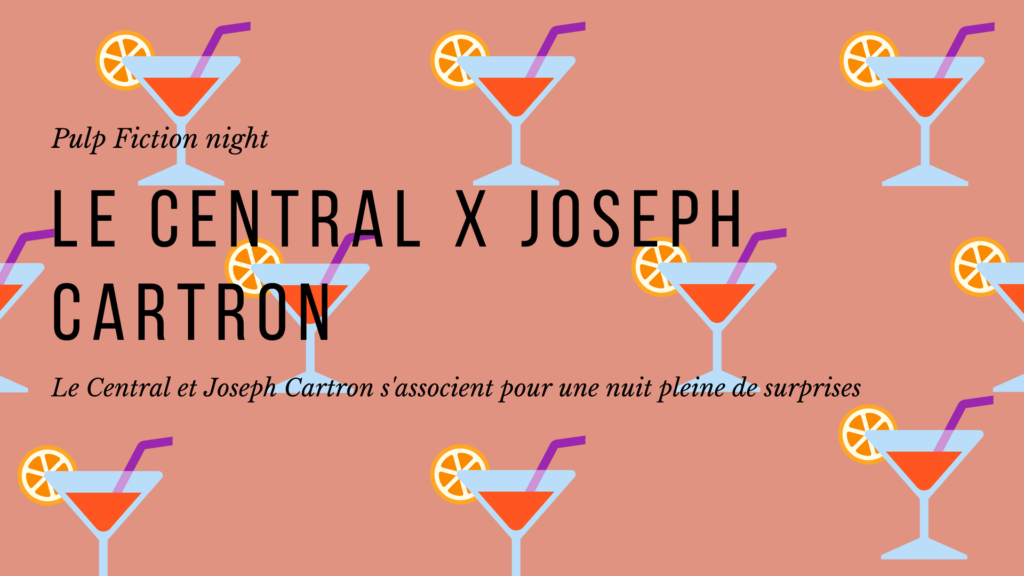 Images Le Central X Joseph Cartron