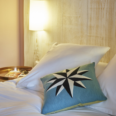 Boutique Hotel Le Central Beaune